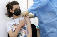 У Євросоюзі схвалили Moderna для вакцинації дітей віком від 12 років