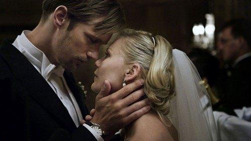 свадьба, кино, Меланхолия