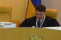 Киреев пишет приговор с шести утра до поздней ночи