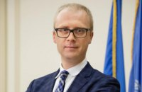 Спикера миссии Украины в ООН Николенко избрали вице-председателем комитета по информации