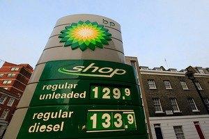 Миллионы британцев отказались от автомобилей из-за дорогого бензина