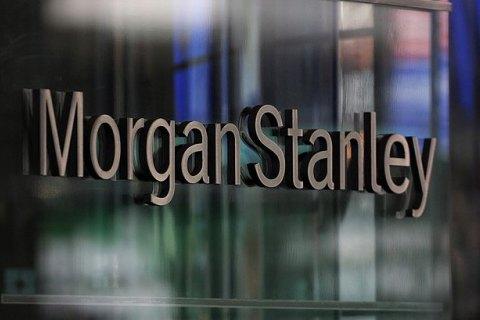 """Morgan Stanley уходит из Лондона из-за """"Брексита"""""""