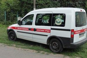 Врачи на Винничине втихую пользуются «Опелями», купленными Тимошенко