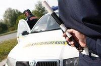 Жители Крыма задержали пьяного инспектора ГАИ