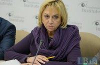 Кужель предложила заменить Гонтареву на Тимошенко (обновлено)