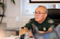 В Киеве усилят антитеррористические меры во время финала Лиги чемпионов