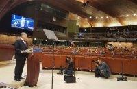 Порошенко відкинув заклик Земана визнати анексію Криму