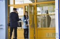 ENEMO попередньо оцінило місцеві вибори в Україні як вільні та конкурентні