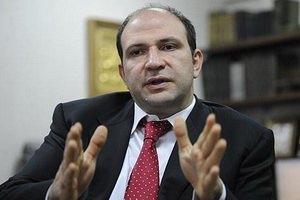 Парцхаладзе ушел из строительства в политику