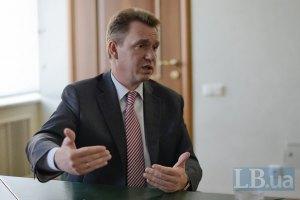 Охендовський: президентські вибори 25 травня - найдешевші в історії незалежної України