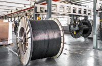 Україна ввела спецмито на імпортні проводи і кабелі
