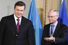 Украина получила План действий по отмене виз с ЕС