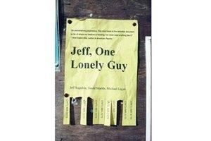 В США издали книгу из SMS и звонков одиноких людей всего мира