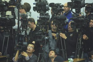 Нацсовет просит запретить въезд в Украину 38 российским журналистам