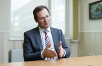 Заступник голови Фонду держмайна Денис Кудін: Приватизація – це кращий спосіб деолігархізації