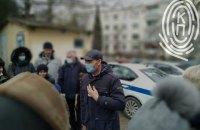 """У Севастополі апеляційний суд залишив чинним вирок 6,5 років ув'язнення для """"свідка Єгови"""" Сташевського"""