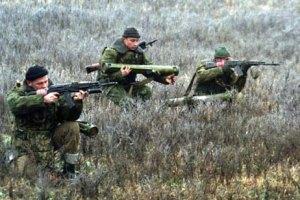 Российские силовики продолжают вести ожесточенный бой на Кавказе