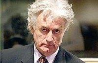 Караджич решил явиться на заседание Гаагского трибунала