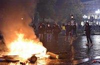 По всій Італії пройшли масові акції проти жорстких карантинних обмежень