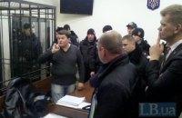 Адвоката Дзиндзи арестовали на два месяца