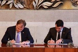 Прем'єр Молдови вперше за півтора року зустрівся з лідером ПМР
