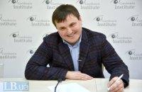 """Зеленський призначив Гусєва гендиректором """"Укроборонпрому"""""""
