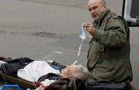 Установлен исполнитель взрыва в метро Минска