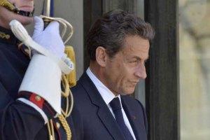 Саркози обещает вывести тысячу солдат из Афганистана в 2012 году