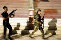 РПК приостановила вывод войск из Турции