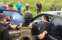 Мэр Сколе, приговоренный к 6,5 годам тюрьмы за взяточничество, задержан на новой взятке