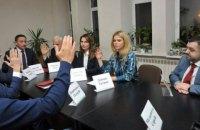 Члены комитета по здравоохранению ВР провели первое выездное заседание в Харькове