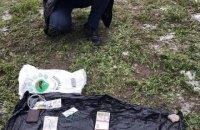 В Киевской области офицер полиции попался на взятке в почти 110 тыс. гривен