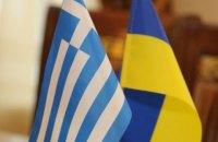 Греция разрешила въезд украинским туристам