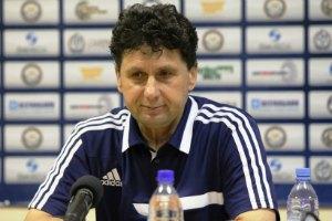 Український тренер очолив італійську команду