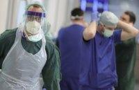 Германия проводит полмиллиона тестов на коронавирус в неделю, - координатор Фонда Эберта в Украине