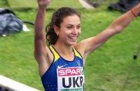 Украинская чемпионка Европейских игр резко высказалась о трансгендерных спортсменках