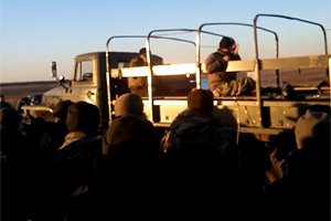Боевики устраивают экскурсии к 32-му блокпосту