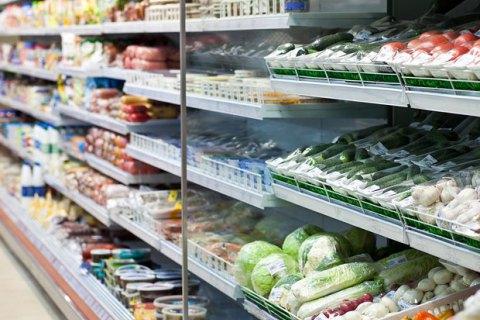 В Украине второй месяц подряд зафиксирована дефляция