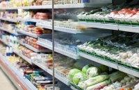 В Україні другий місяць поспіль зафіксовано дефляцію