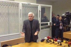 Чечетов провів вихідні у СІЗО