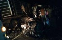 48 человек погибли в ДТП в Уганде
