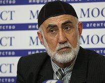 Днепропетровские мусульмане опасаются продолжения терактов