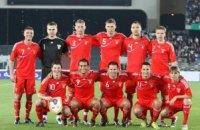 Он-лайн-трансляція матчу Росія - Чехія