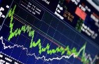 Еврооблигации показали низкий объем торгов