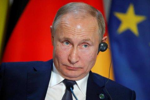 Конституционный суд России одобрил реформу, которая позволит Путину остаться у власти до 2036 года