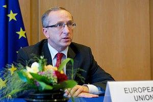 """Посол ЕС призвал Украину выйти из """"серой зоны опасности"""""""