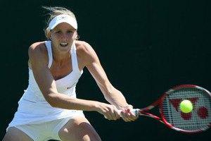 Вайдишова выиграла первый матч после возвращения
