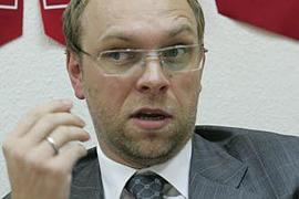 Власенко: «Это не Конституционный суд Украины, а, простите, Стокгольмский арбитраж в деле РУЭ!»