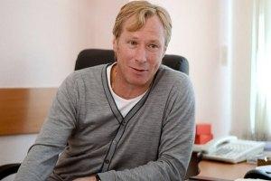 Михайличенко: Безусу нужно время, а Вуко проиграл конкуренцию