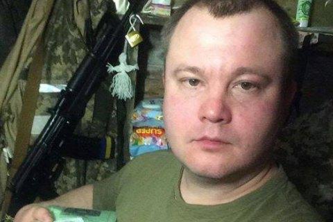 Сумна статистика: вКиєві жорстоко вбили щеодного воїна АТО